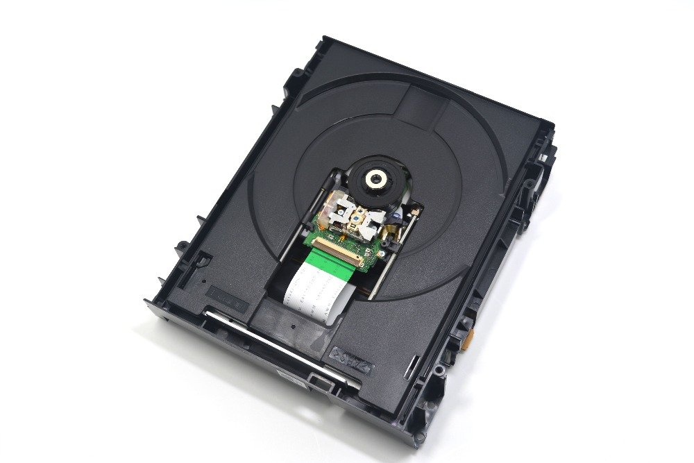 Zamjena za Panasonic SC-BT200 CD-player rezervni dijelovi Laserska leća Lasereinheit ASSY Unit SCBT200 optički kurva BlocOptique