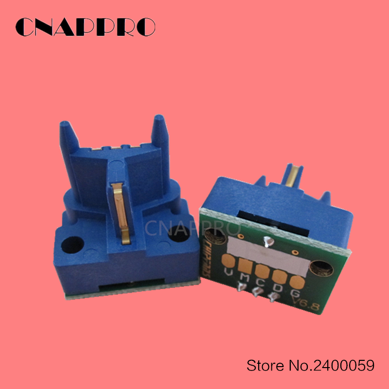 IC chip AR-ST45-B se koristi u AR-555S AR-625S AR-705S za Sharp toner cartridge chip Mono 50k JT