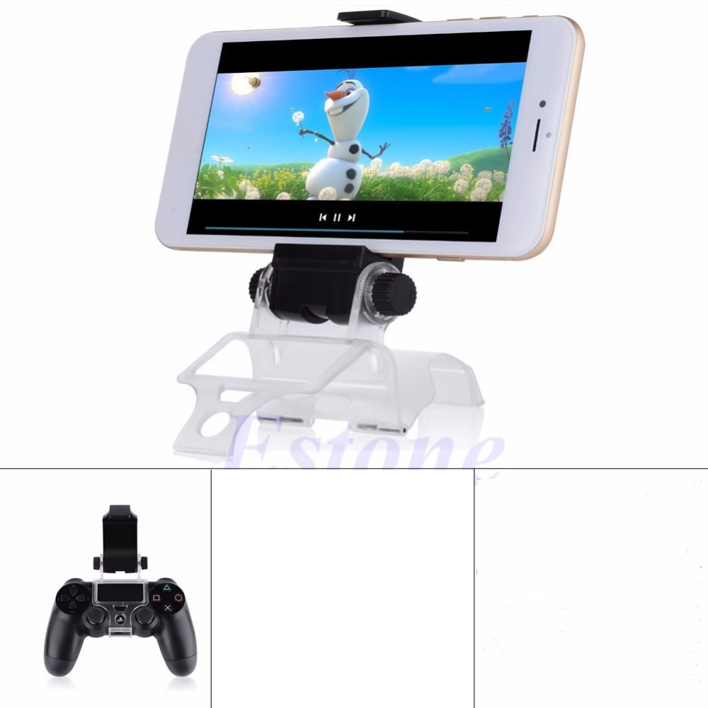Mobilni telefon Smart Clip Stezaljke Mount Holder za PlayStation PS4 Game Controller - L060 New hot