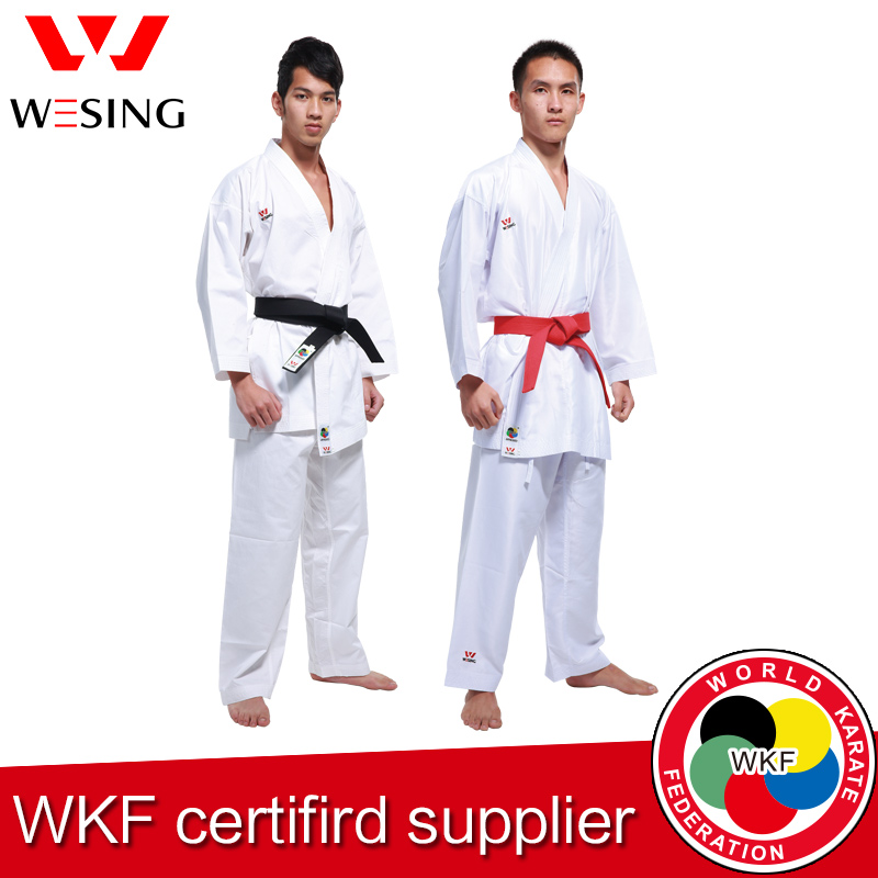 Kumite Karate GI Uniform karate uniform martial art karate suit kumite karate colothes wkf approved