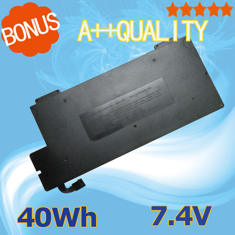 40Wh 7.4 V baterija za prijenosno računalo Apple A1237 A1245 za MacBook Air 13 A1304 MB003 MC233 MC234 Z0fs Series