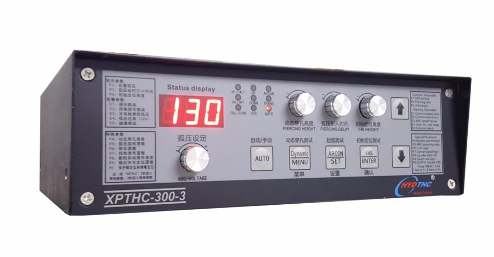 Top selling low cost cnc plasma cnc kontroler torch height controller for plasma cutting machine