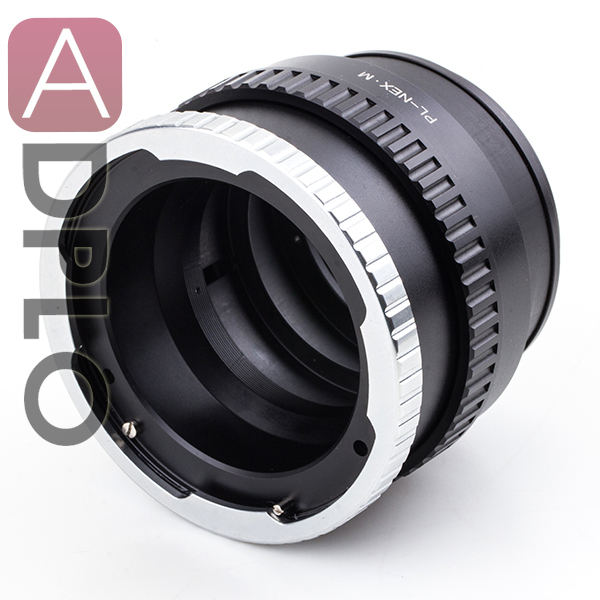 Macro Tube Helicoid Objektiv Adapter Ring Hotel For ARRI Arriflex PL to Sony NEX For 5T 3N 5R F3 VG900 EA50 FS700 A7 A7s A5100 A6000
